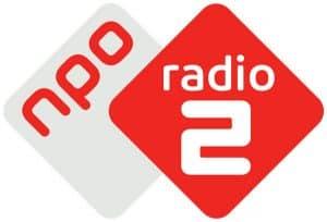 Logo radio npo2